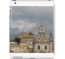 Rome Rainbow iPad Case/Skin