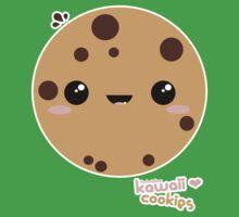 Kawaii Cookies Baby Tee