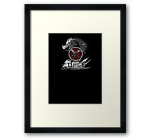 Thief - Guild Wars 2 Framed Print