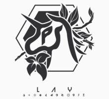 EXO - LAY by zyguarde