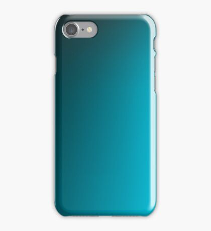COLD - Plain Color iPhone Case and Other Prints iPhone Case/Skin