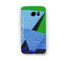 Abstract Sydney Opera House Samsung Galaxy Case/Skin