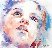 In Wonder by Stephie Butler