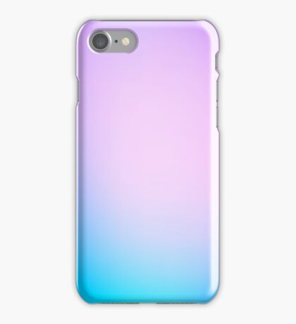 HAZE - Plain Color iPhone Case and Other Prints iPhone Case/Skin