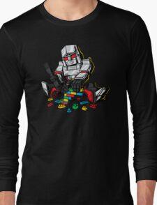 Megablocks Long Sleeve T-Shirt