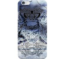 Ghost Pirate iPhone Case/Skin