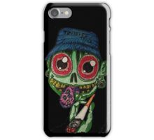 Twisted Terry iPhone Case/Skin