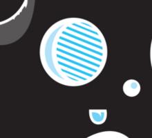 Wabbit 313 Sticker