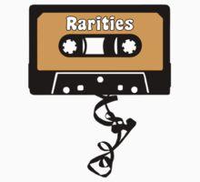 Rarities Cassette Tape Jam Kids Clothes