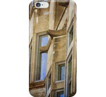Panes iPhone Case/Skin