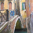 Ponte Del Scudi II by chasingsooz