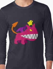 Mother 3 Ultimate Chimera Long Sleeve T-Shirt
