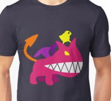 Mother 3 Ultimate Chimera Unisex T-Shirt
