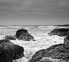 Surface Waves by Charles Dobbs Photography