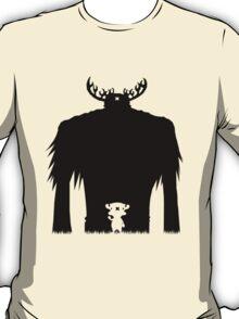 A Big Friend Of Mine T-Shirt