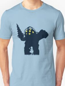 Where Is Daddy? T-Shirt