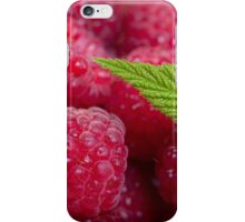 SALE!!! Raspberry! iPhone Case/Skin