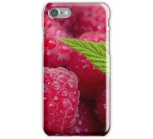 SALE!!! Raspberry! iPhone Case/Skin