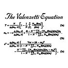The Valenzetti Equation  by OfficeGangsta