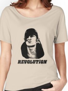 Che Iorveth - Viva la Scoia'tel Revolution! Women's Relaxed Fit T-Shirt