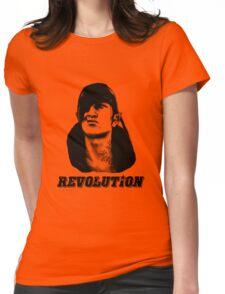 Che Iorveth - Viva la Scoia'tel Revolution! Womens Fitted T-Shirt