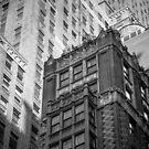 Manhattan by Jasper Smits
