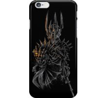 The Power of the Ring iPhone Case/Skin