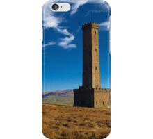 Peel Monument iPhone Case/Skin