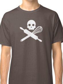 Jolly Baker - White Classic T-Shirt