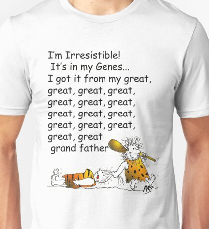 The Irresistible Unisex T-Shirt