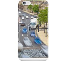 Sheffield Train Station iPhone Case/Skin