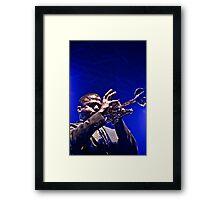 Jazz Messengers 05 Framed Print