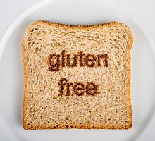 Gluten-Free! by TonyPriestley