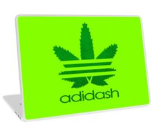 ADIDASH TEXTURIZED Laptop Skin