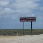 The Nullarbor by Elise03