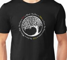 The Woods Unisex T-Shirt