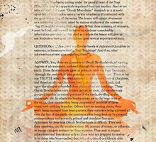 Yoga Book, The twelfth lesson, MANGO by Pranatheory
