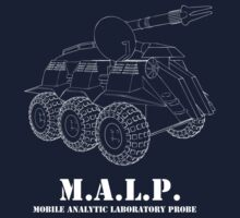 MALP by Paul Elder