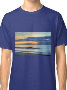Fall Sunrise  Classic T-Shirt