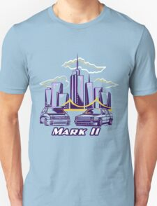 Retro MkII T-Shirt