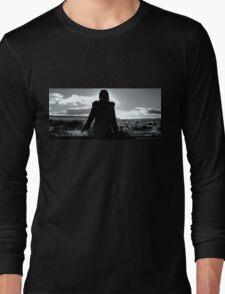 Perpetual Loop Long Sleeve T-Shirt