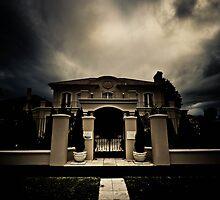 suburban dream-VM=Visual Menace by leecemee
