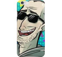 Sips iPhone Case/Skin