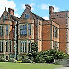 The University Of York - Heslington Hall by AARDVARK