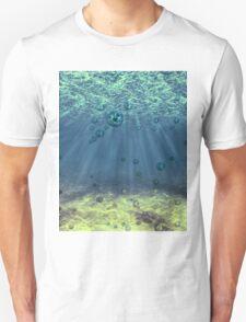 Underwater Unisex T-Shirt