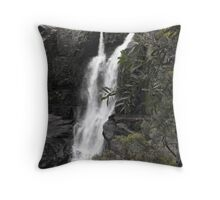 Carrington Falls II Throw Pillow