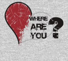 Where are YOU? by Freelancer