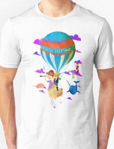 Celestial Light T-Shirt
