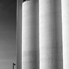 silos # 1 by mick8585