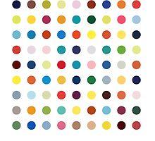 Spots by buud